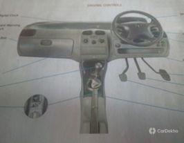 2005 टाटा इंडिगो एसएक्स