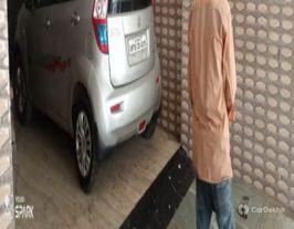 2010 மாருதி ரிட்ஸ் VDi