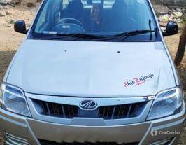 2014 महिंद्रा वेरिटो 1.5 D4 BSIV
