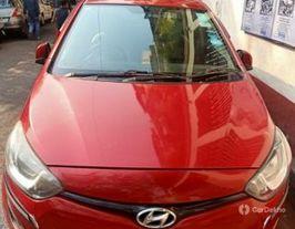 2012 Hyundai i20 Magna Optional 1.2