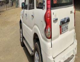 2007 महिंद्रा स्कॉर्पियो VLX 2WD BSIII