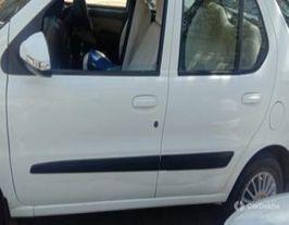 2017 Tata Indigo eLX BS IV