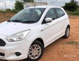 2015 Ford Figo 1.2P Trend MT