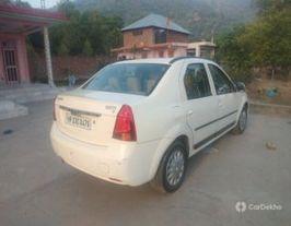 2013 Mahindra Verito 1.5 D4 BSIV