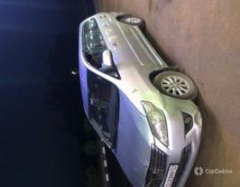 2012 ಟೊಯೋಟಾ ಇನೋವಾ 2.5 EV ಡೀಸಲ್ PS 7 Seater BSIII