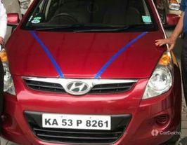 2011 Hyundai i20 1.2 Sportz