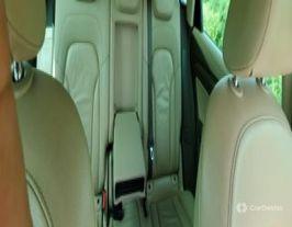 2014 Audi Q5 2.0 TDI
