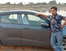 2014 ಹುಂಡೈ Grand ಐ10 CRDi ಮ್ಯಾಗ್ನಾ