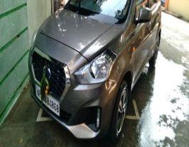 2019 Datsun GO T Option Petrol