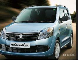 2011 Maruti Wagon R Duo Lxi