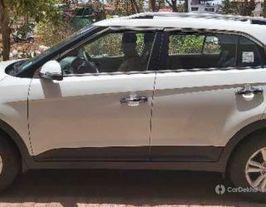 2018 Hyundai Creta 1.6 SX
