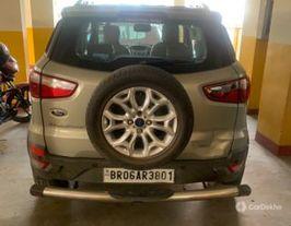 2015 போர்டு இக்கோஸ்போர்ட் 1.5 TDCi டைட்டானியம் BSIV