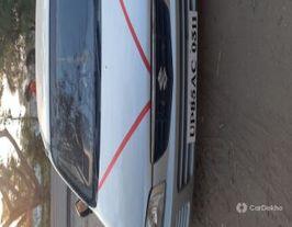 2011 मारुति ऑल्टो एलएक्स