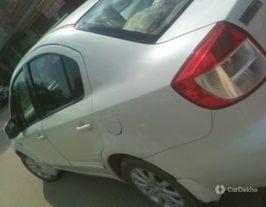 2010 Maruti SX4 Vxi BSIII