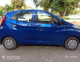 2015 Hyundai EON Era Plus