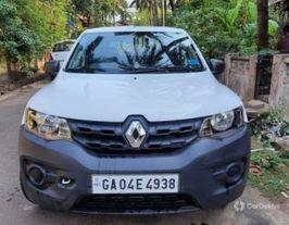 2019 Renault KWID RXE