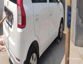 2020 Maruti Wagon R VXI