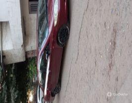 2005 హోండా సిటీ 1.5 GXI