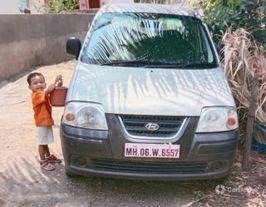 2004 ಹುಂಡೈ ಸ್ಯಾಂಟೋ Xing XP