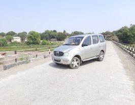 2011 மஹிந்திரா சைலோ D4 BSIII