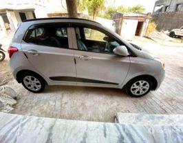 2015 హ్యుందాయ్ Grand ఐ10 CRDi స్పోర్ట్జ్