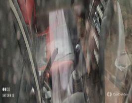 2014 మారుతి ఈకో సిఎంజి 5 Seater AC BSIV
