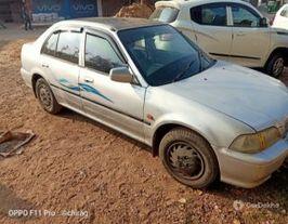 1999 Honda City 1.3 EXI