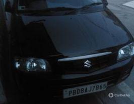 2002 மாருதி ஆல்டோ விஎக்ஸ் 1.1