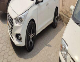 Hyundai Verna CRDi 1.6 E