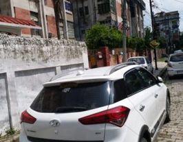 2019 Hyundai i20 Active SX Petrol