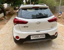 2016 Hyundai i20 1.4 CRDi Anniversary Edition