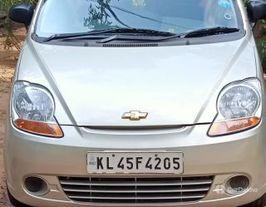 2007 Chevrolet Spark 1.0
