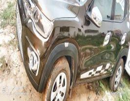 2017 Renault KWID RXT Optional