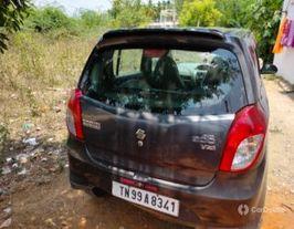 2014 மாருதி ஆல்டோ 800 விஎக்ஸ்ஐ