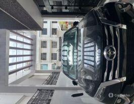 2017 ടൊയോറ്റ ഫോർച്യൂണർ 2.8 2WD AT BSIV