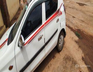 Maruti Alto 800 VXI