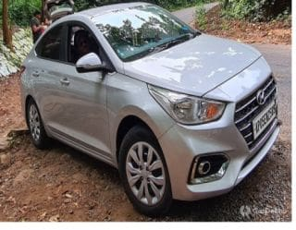 2018 Hyundai Verna VTVT 1.4 EX