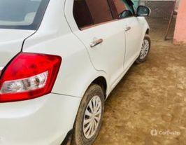 2017 ಮಾರುತಿ ಸ್ವಿಫ್ಟ್ Dzire VDI