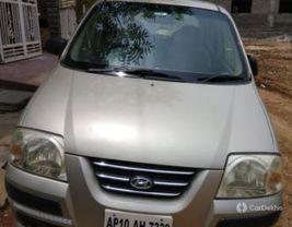 2007 Hyundai Getz GL