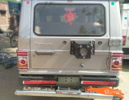 2012 మహీంద్రా బోరోరో DI 4WD NON AC