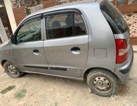 2007 Hyundai Santro GLS I - Euro I