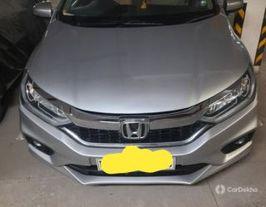 2017 Honda City i VTEC V