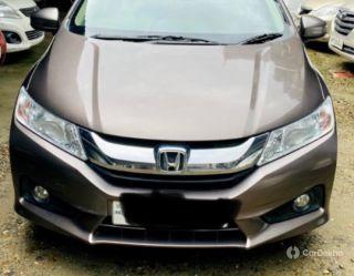Honda City i VTEC VX