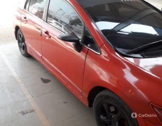 Honda Civic 1.8 MT Sport