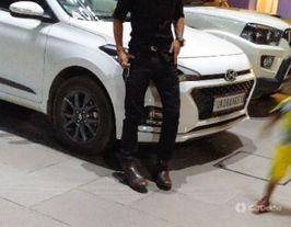 2020 Hyundai i20 Sportz