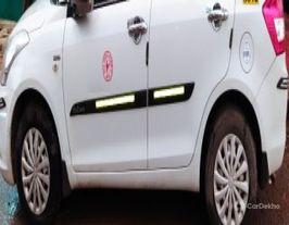 2021 Mahindra KUV 100 G80 K2 Plus 6 Str
