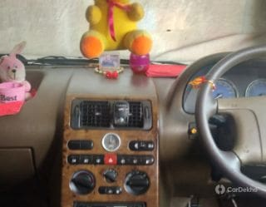 2011 Tata New Safari DICOR 2.2 EX 4x2 BS IV