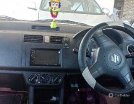 2007 മാരുതി സ്വിഫ്റ്റ് 1.3 വിഎക്സ്ഐ ABS