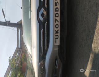 Renault KWID RXT Optional