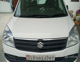 Maruti Wagon R Duo Lxi